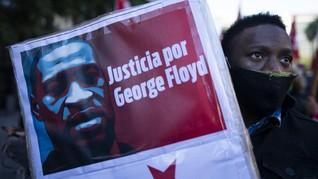 Jelang Sidang, Keluarga George Floyd Ragu Dapat Keadilan