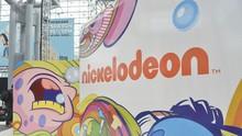 Nickledeon Setop Siaran, Simbol Dukungan untuk George Floyd