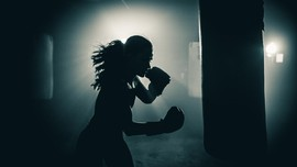 Jalan Lapang Spencer untuk Tantang Amanda Nunes di UFC