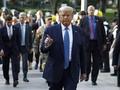 Trump Ancam Tak Tonton Sepak Bola dan American Football