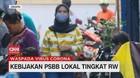 VIDEO: Kebijakan PSBB Lokal Tingkat RW