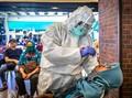 Infeksi Baru Covid di Semarang Diduga Lewat Alat Absensi
