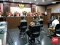 Satu Terdakwa Reaktif Corona, Sidang Kasus Jiwasraya Ditunda
