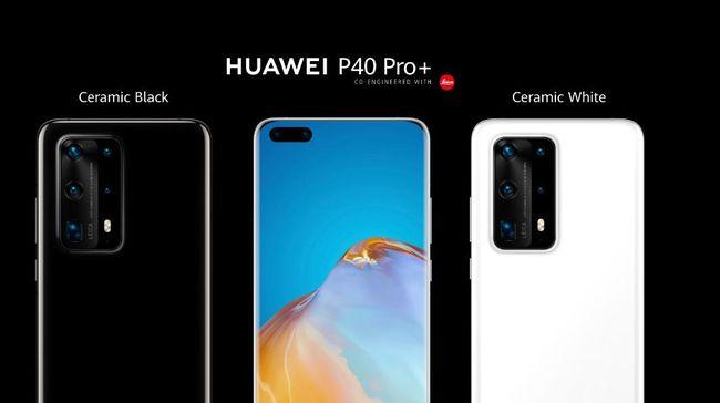 Imbas sanksi AS, handphone Huawei mulai langka dari pasaran dan harga seken alias bekas ponsel ini naik.