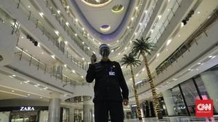 Geliat Ekonomi di Mal Mulai Terasa, Transaksi Capai 40 Persen