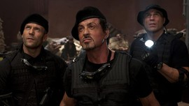 Jadwal Bioskop Trans TV 3 Juni, The Expendables