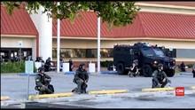 VIDEO: Tak Boleh Berlutut, Polisi AS Mengundurkan Diri