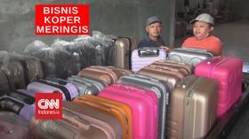 VIDEO: Bisnis Koper Umroh Haji Makin Terpuruk