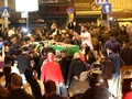 VIDEO: Jasad Warga Palestina Ditembak Polisi Israel Diarak