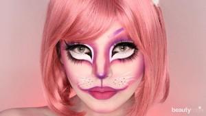 Beauty Vlogger Jharna Bhagwani makeup karakter