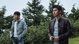 Sinopsis Confidential Assignment, K Movie Trans7 4 Juni