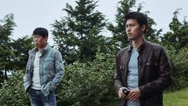 Image for Hyun Bin Dan Yoona