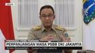VIDEO: Ini Penjelasan Anies Soal PSBB DKI Jakarta Tahap 4