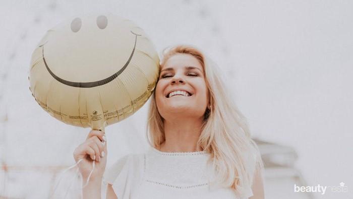 Kenali 4 Hormon Bahagia dan Cara Meningkatkannya