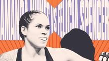 INFOGRAFIS: Tale of the Tape Nunes vs Spencer di UFC 250