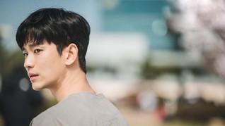 Kim Soo-hyun Ungkap Karakter dalam It's Okay to Not Be Okay