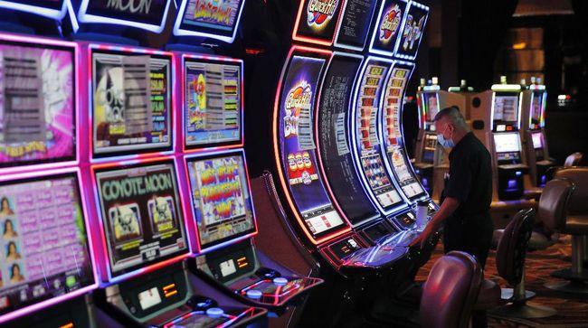 Salah satu hotel kasino di Las Vegas bakal membuat areanya bebas asap rokok saat dibuka kembali pada 30 September mendatang.