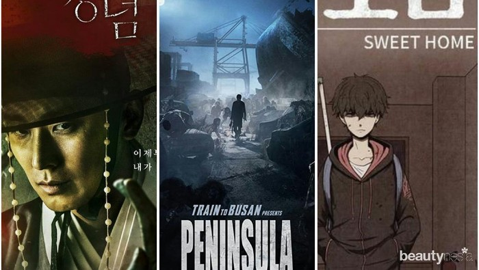 Meski Belum Tayang, Ini 6 Film & Drama Korea Terbaru Paling Ditunggu!