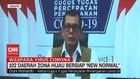 VIDEO: 102 Daerah Zona Hijau Bersiap 'New Normal'