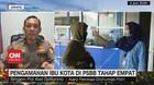 VIDEO: Pengamanan Ibu Kota di PSBB Tahap 4