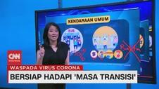 VIDEO: Aturan Dalam PSBB Transisi DKI Jakarta