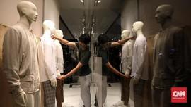 Ritel Pakaian Berusia 200 Tahun Ajukan Pailit di AS