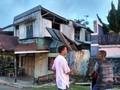 Gempa di Sabang Aceh, Sejumlah Rumah di Pantai Rusak