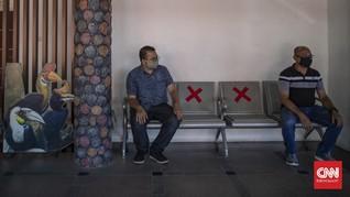 Survei Covid-19 Jatim: Bukan untuk Polemik, Utamakan Warga