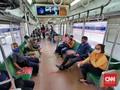 PSBB Transisi DKI Jakarta Berlaku Hari Ini