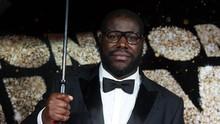 Steve McQueen Dedikasikan Film Pilihan Cannes ke George Floyd