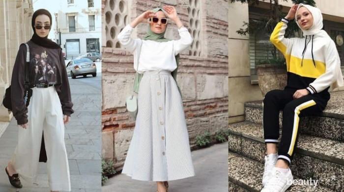 Takut Terlihat Tua? Ini 7 Gaya Fashion Hijabers yang Wajib Kamu Jadikan Referensi!