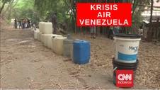 VIDEO: Perjuangan Warga Dapatkan Air Bersih