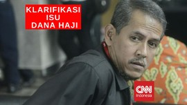 VIDEO: BPKH Klarifikasi Isu Dana Haji Terpakai