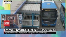 VIDEO: Adaptasi Transportasi Publik di Era New Normal