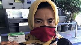 Siti Tenang Jalani Terapi HNP Berbekal Kartu JKN-KIS