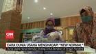 VIDEO: Cara Dunia Usaha Menghadapi 'New Normal'