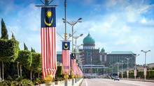 Malaysia Tolak Klaim Tiongkok di Laut China Selatan