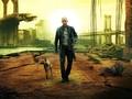 Rekomendasi Film Akhir Pekan, Hitman dan I Am Legend