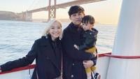 <p>Penyanyi Rinni Wulandari menikah dengan adik kandung Sissy Prescillia, Jevin Julian. Rinni dan Jevin menikah pada Mei 2017 lalu. (Foto: Instagram @rinni_w)</p>