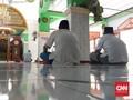 Masjid Dekat Rumah Rizieq Gelar Salat Jumat Sesuai Protokol