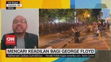 VIDEO: Mencari Keadilan Bagi George Floyd