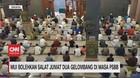 VIDEO: MUI Bolehkan Salat Jumat 2 Gelombang di Masa PSBB