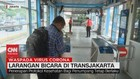 VIDEO: Aturan Larangan Bicara di Transjakarta