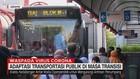 VIDEO: Adaptasi Transportasi Publik di Masa Transisi