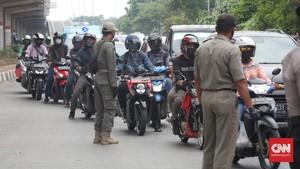 PSBB Transisi, DPRD DKI Minta Pekerja dari Bodetabek Diawasi