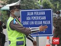 SIKM Dihapus, Warga Keluar Masuk Jakarta Cukup Isi CLM
