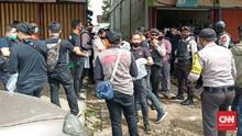 Terduga Teroris Ditangkap di Kalbar, Buku Jihad Diamankan