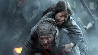 Sinopsis The Battleship Island, K-Movie Trans7 10 Agustus