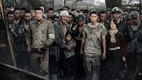 Sinopsis The Battleship Island, K-Movie Trans7 Malam Ini