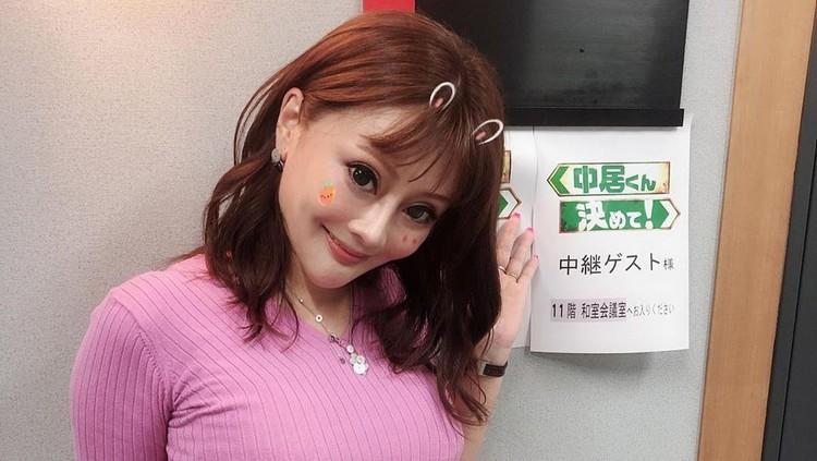 Tomomi Tsubaki